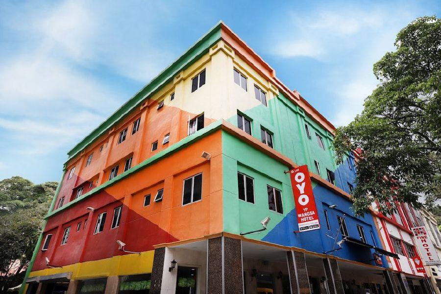 OYO Malaysia, Hotel murah